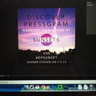 Discover Pressgram
