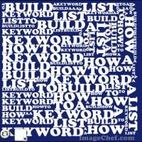 How To Build A Keyword List