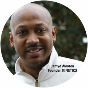 Jamye Wooten