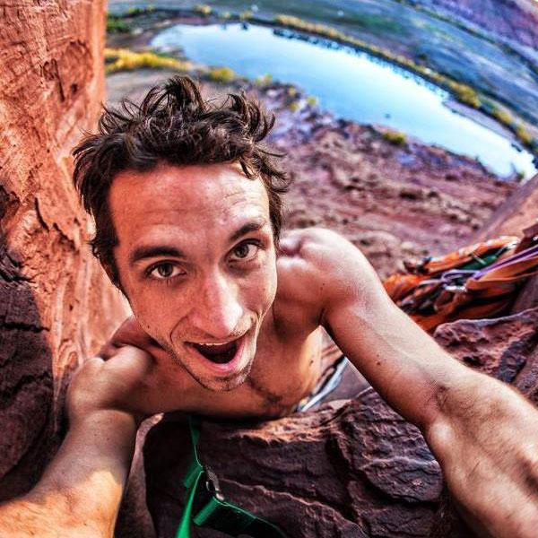 KinetiK Climbing Athlete