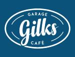 Gilks Garage Cafe
