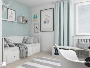 Creating a Haven for Your Littlies