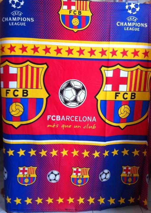 Kain Asli Barcelona Club