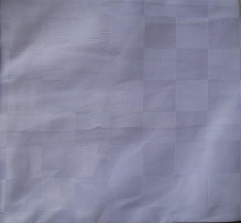 Kain Asli Dobby Kotak 3 cm