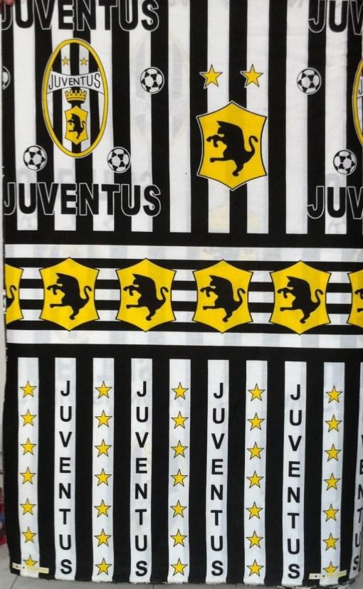 Kain Asli Juventus