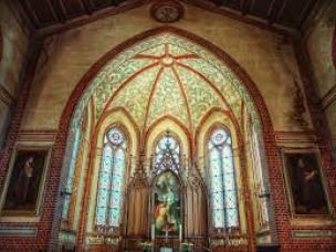 キリスト教会