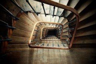 spiral-staircase-852699_960_720