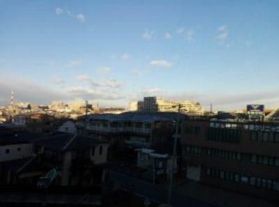 上野と大宮の間