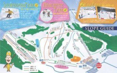 yuzawa-park-sking-resort-map