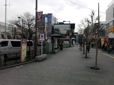 仙川駅周辺③