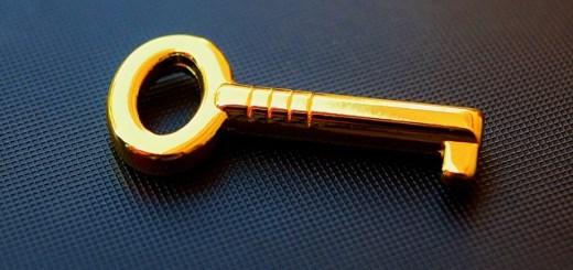 鍵(SSL)