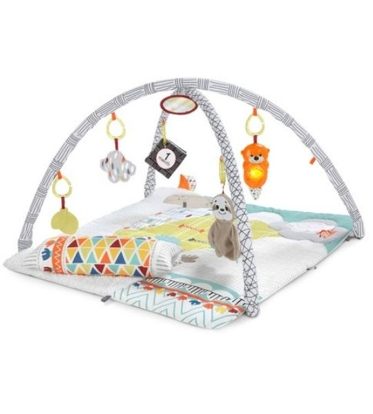https king jouet ma categories univers bebe jeux deveils tapis deveil mon tapis deveil douceur fisher price