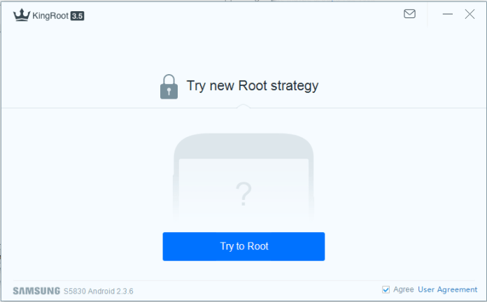 How To Root Android Device With KingRoot Software
