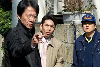 【相棒】伊丹役川原和久の結婚相手はどんな人?
