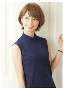 大人キレイ☆愛されショート:L001856594|ルエ Rue のヘアカタログ|ホットペッパービューティー