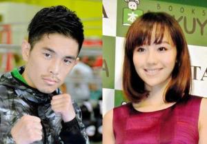 【写真】井岡一翔 谷村奈南と結婚前提に交際 ファイト デイリースポーツ online