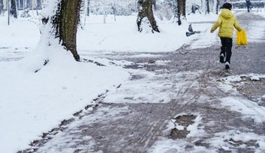 雪で滑らないための靴底対策!スノースパイクのおすすめ3選