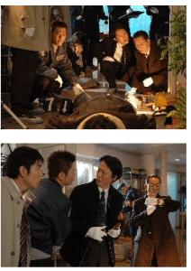 テレビ朝日|相棒_04