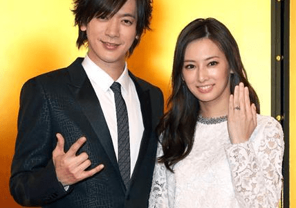 DAIGOが北川景子に贈った婚約指輪のブランドは?値段は?