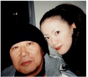 桂文枝との「20年不倫」を美人歌手が激白! – FRIDAYデジタル