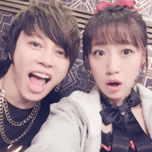 FNS歌謡祭 西川貴教 たかみな Twitter検索