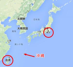 日本 Google マップ
