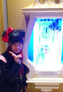 ねずみーらんど☆りこぴんの画像 Fineオフィシャルブログ Powered by Ameba     …