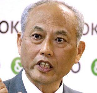 舛添要一元新聞記者の出版社社長は芹澤邦雄か?公私混同で故人を利用する悪どいウソ