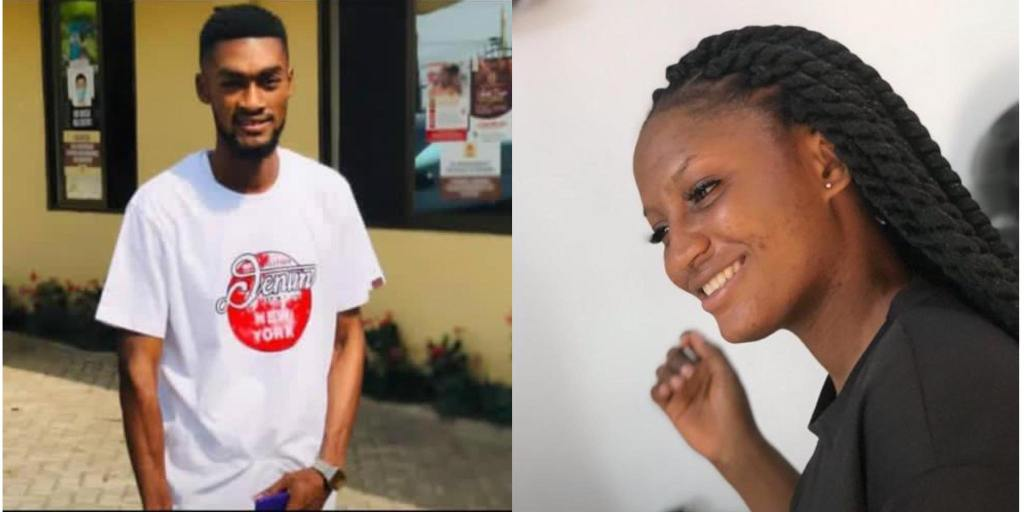 Man Allegedly Kills Girlfriend For Cheating