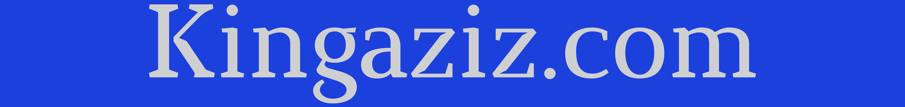 Kingaziz.com
