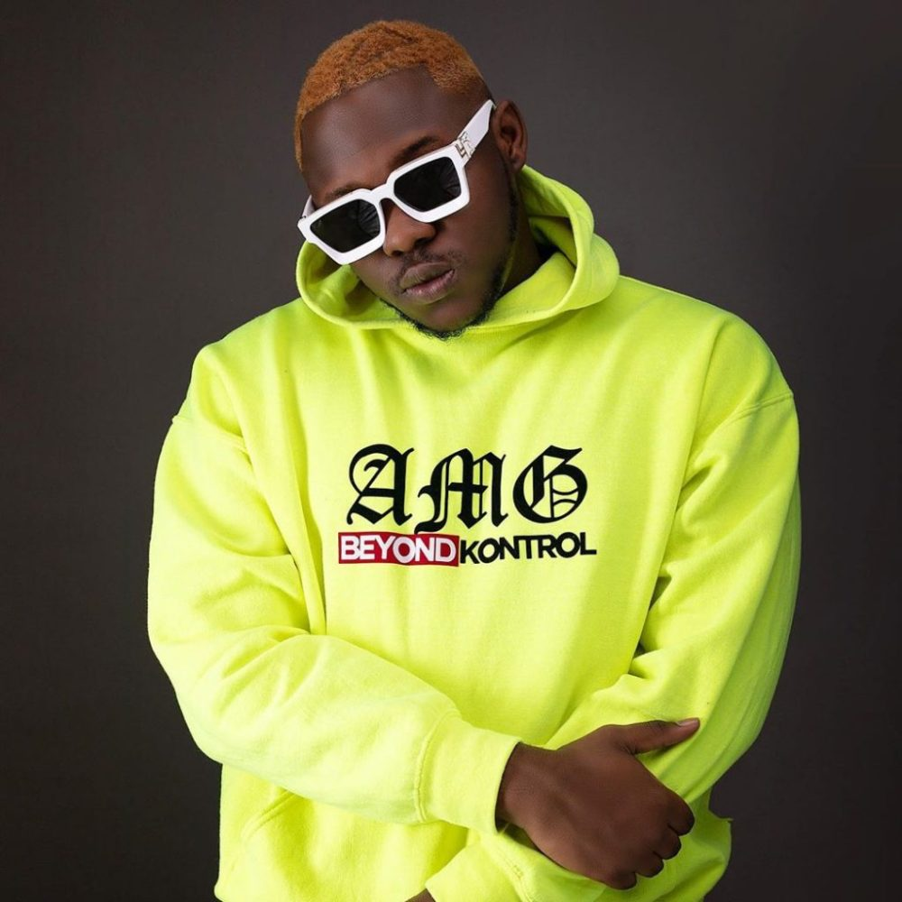 Medikal Names His Top 5 Ghanaian Rappers