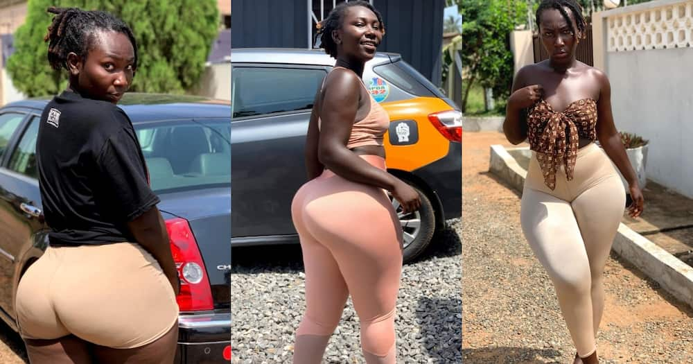 Choqolate GH Biography: Net Worth, Source of Income, Age, Date of Birth, Boyfriend, Instagram, Photos, Videos, Songs,