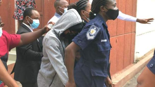 Court To Hear Akuapem Poloo's Appeal On October 25