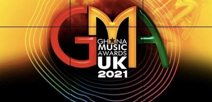 Ghana Music Awards UK 2021: Full List Of Winners