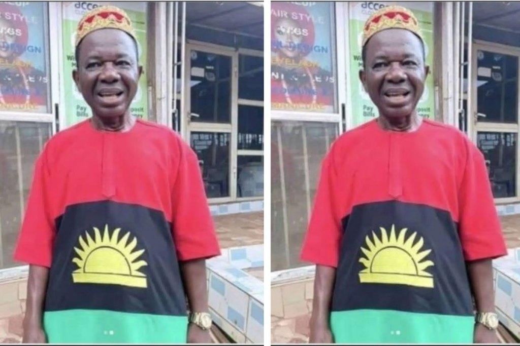 Veteran Actor Chiwetalu Agu Finally Released After Arrest