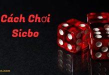 Hướng dẫn cách chơi Sicbo