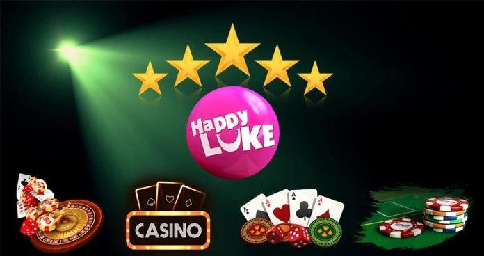 HappyLuke - Link Vào HappyLuke Casino Việt Nam Không Bị Chặn