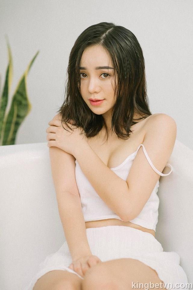 TOP 3 Hot Girl Kem Xôi nóng bỏng - Quỳnh Kool