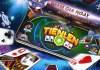 chơi đánh bài tiến ăn tiền thật tại sòng casino W88