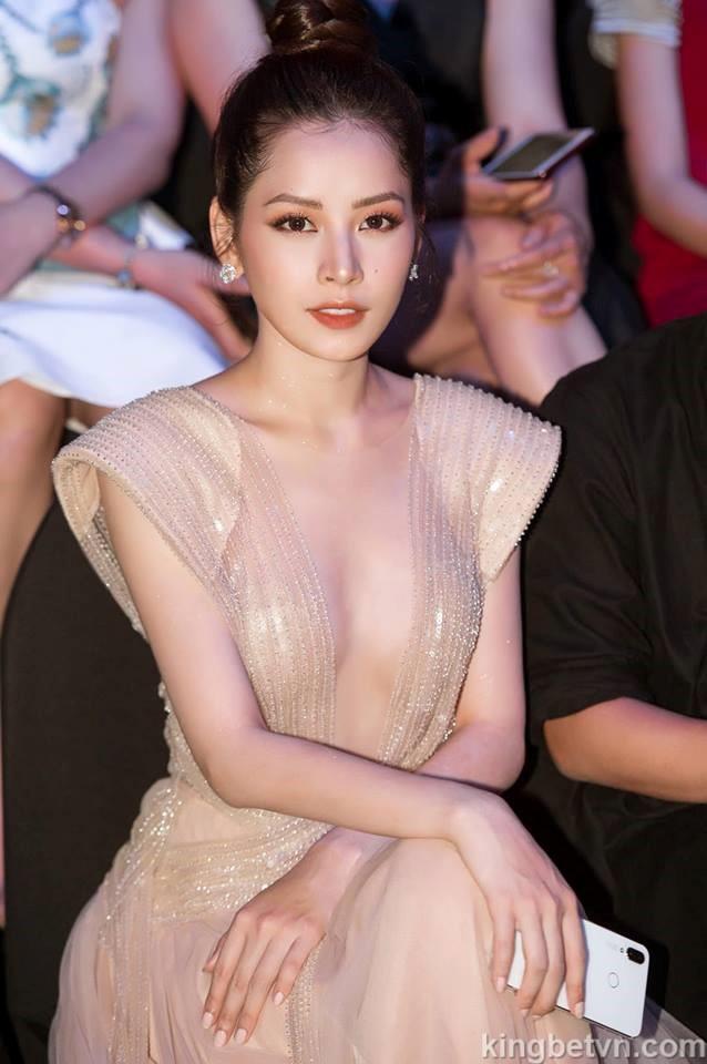 hot girl chi pu sexy thả rông