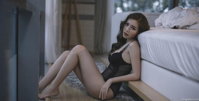 hot girl elly trần diện bikini sexy