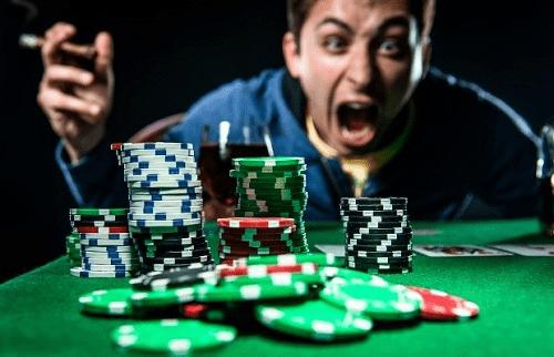 thủ thuật chơi poker dễ thắng