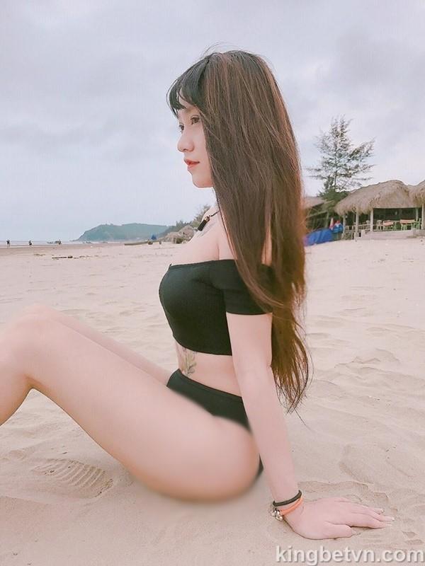 clip kiều anh hera lộ ảnh nóng mặc bikini sexy