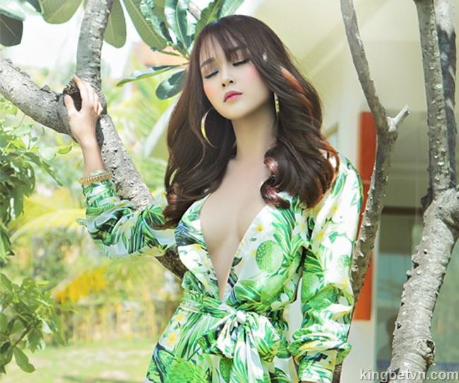 album ảnh nóng hot girl sam diện bikini sexy khoe vòng 1 gợi cảm