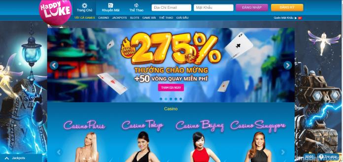 cách chơi game online kiếm tiền thật trên mạng - HappLuke