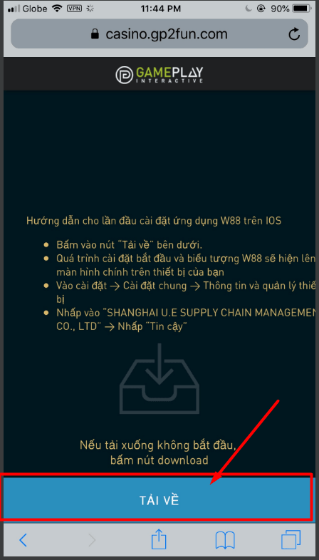 Tải game đánh bài Tiến Lên Miền Nam về điện thoại miễn phí