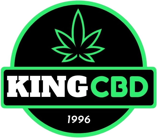 Logo King CBD Tours