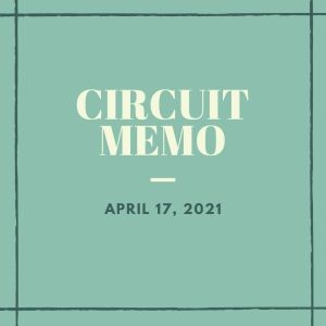 circuit memo April 17th thumbnail