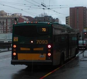 Bus 70