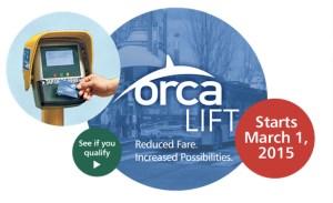 ORCA LIFT blog post